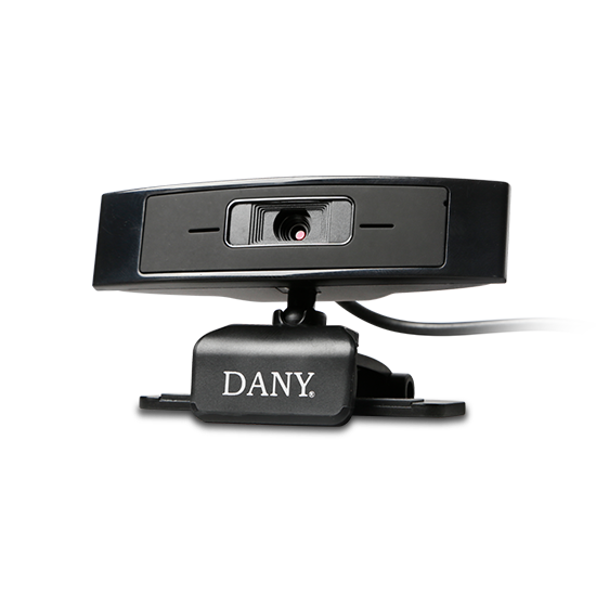 Dany PC-1655 Web Met Web Cam  Price in Pakistan