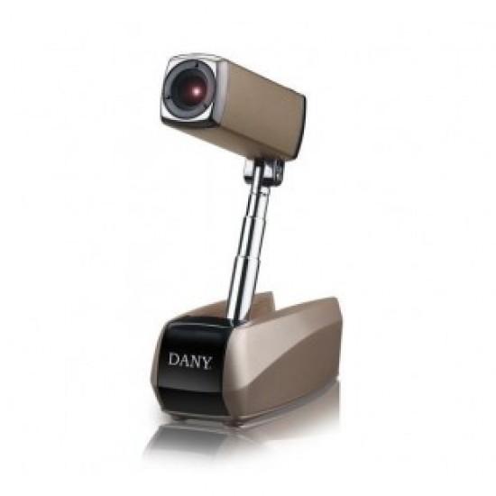 Dany PC-928 Web Met Web Cam  Price in Pakistan