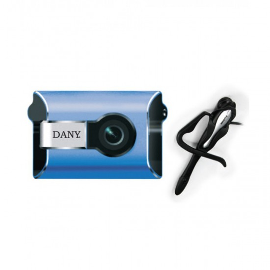 Dany RC-917 Web Met Web Cam With Head Set  Price in Pakistan