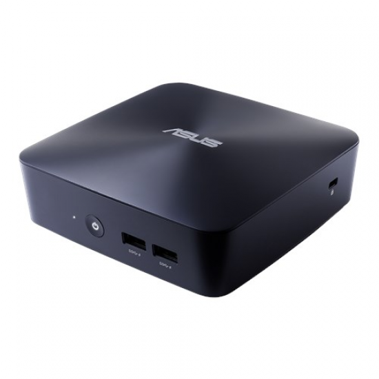 ASUS VivoMini UN65U-M066M Quiet mini PC (7th Gen. Core™ i5)