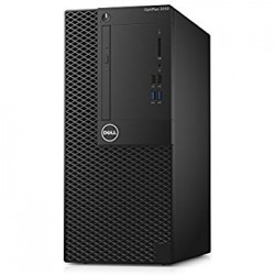 Dell OptiPlex 3050 Tower & Small Form Factor Pc's Core i5-7500 7th Generation