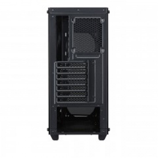 FSP CMT510 Mid Tower Chassis  Price in Pakistan