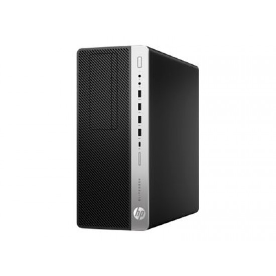 HP 4FW49AV  EliteDesk 800G4 Ci7 PC -(3-Year Warranty)   Price in Pakistan