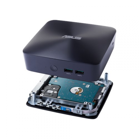 ASUS Mini PC PN60 (8th Gen. Core™ i5)  Price in Pakistan
