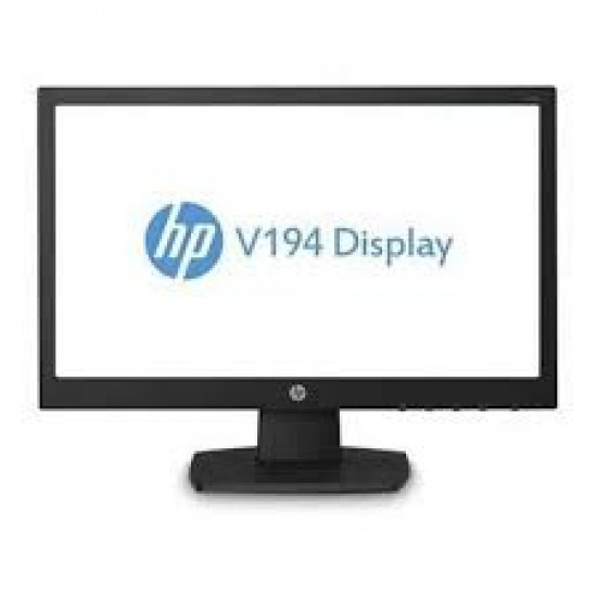 HP V194 18.5-inch V5E94AA Monitor  Price in Pakistan