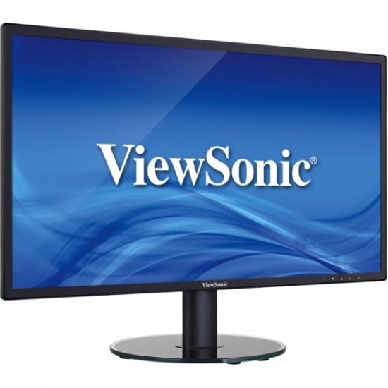 "ViewSonic VA2719-sh 27"" Full HD SuperClear IPS LED Monitor  Price in Pakistan"