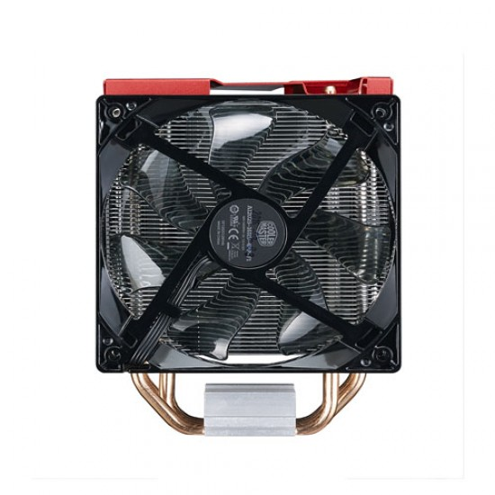 Cooler Master Hyper 212 LED Turbo Red Cover CPU Air Cooler  Price in Pakistan