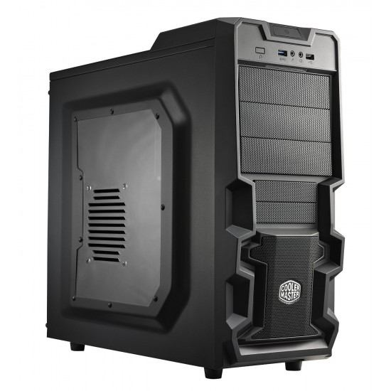 Cooler Master K380 Mid Tower Chassis  Price in Pakistan