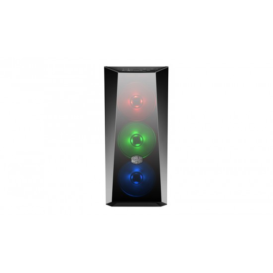 Cooler Master MasterBox Lite 5 RGB Mid Tower Chassis  Price in Pakistan