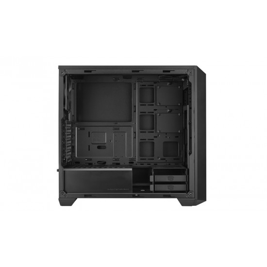 COOLER MASTER MasterBox Pro 5 RGB Mid Tower Chassis