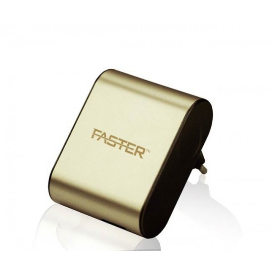 FASTER FC-11 Type-C Usb Port Travel Charger 2.4A  Price in Pakistan