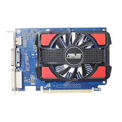 ASUS Graphics Card GT730-2GD3-V2 NVIDIA GeForce