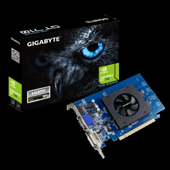GIGABYTE GV-N710 D5-1GI GRAPHIC CARD
