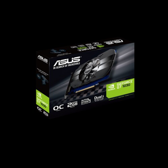 Asus PH-GT1030-O2G Graphics Card NVIDIA GeForce  Price in Pakistan
