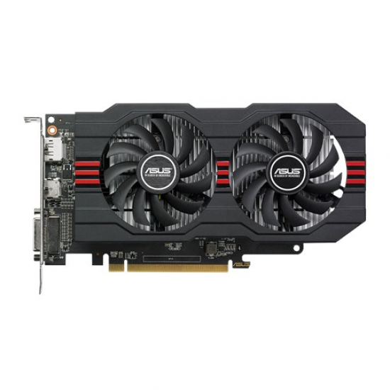 ASUS Radeon RX560-O4G Graphic Card  Price in Pakistan