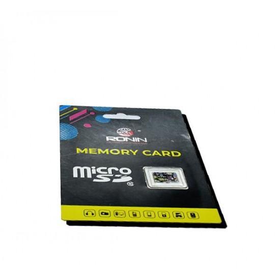 Ronin MICROSD MEMORY CARD - 16 GB  Price in Pakistan