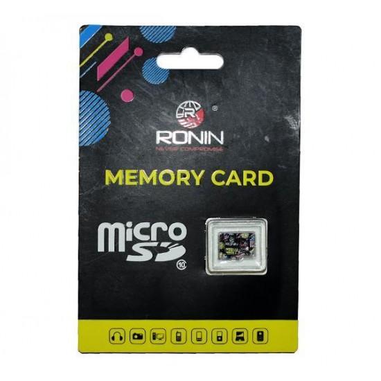 Ronin MICROSD MEMORY CARD - 32 GB  Price in Pakistan