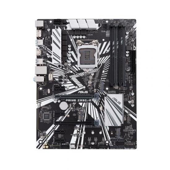 ASUS PRIME Z390-P Intel Z390 ATX Motherboard  Price in Pakistan