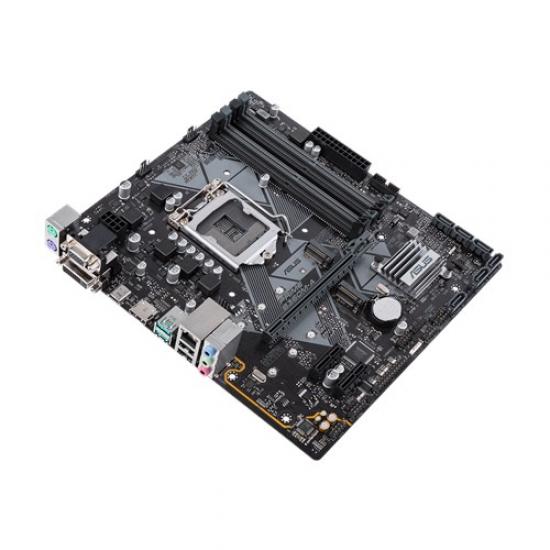 ASUS PRIME B360M-A Intel Motherboard  Price in Pakistan