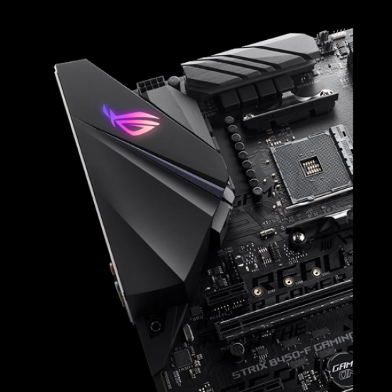 ASUS ROG STRIX B450-F GAMING AMD Motherboard  Price in Pakistan