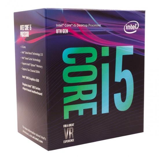 Intel® Core™ i5-8400 8th Generation Processor  Price in Pakistan