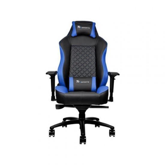 Thermaltake GTC 500 Gaming Chair (Blue / Purple)  Price in Pakistan