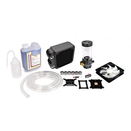 Thermaltake Pacific RL120 Water Cooling Kit
