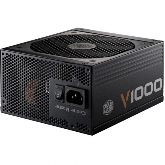 Cooler Master Power Supply V1000 80 Plus Gold - 1000W  Price in Pakistan