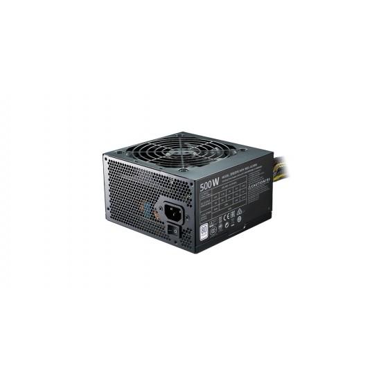 Cooler Master Power Supply MasterWatt Lite 230V (ErP 2013) 500W  Price in Pakistan