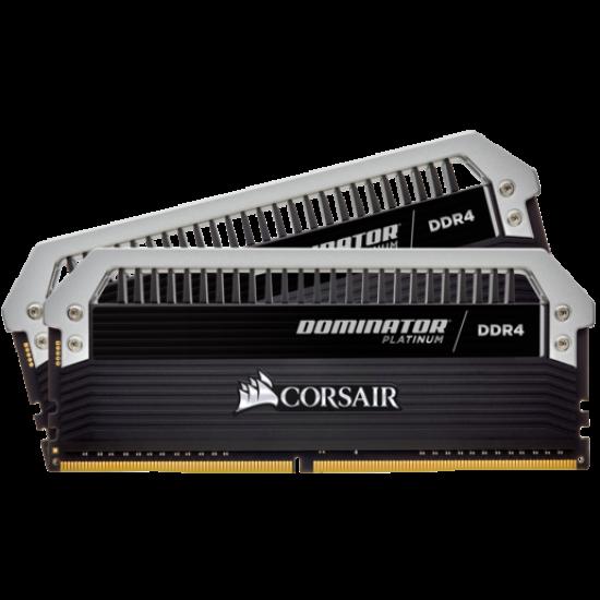 CORSAIR Dominator Platinum 16GB (2 x 8GB) DDR4 DRAM  Price in Pakistan