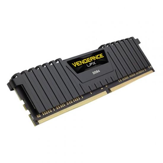 CORSAIR 8GB (1 x 8GB) DDR4 DRAM 2666MHz C16 Memory Kit  Price in Pakistan