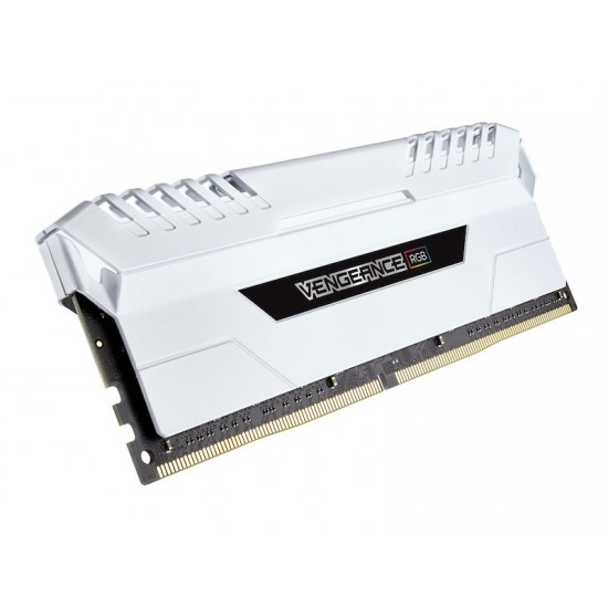 CORSAIR 16GB (2 x 8GB) DDR4 DRAM 3200MHz C16 Memory Kit  Price in Pakistan