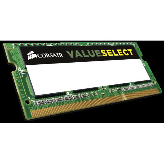 CORSAIR 8GB DDR3L SODIMM Memory  Price in Pakistan