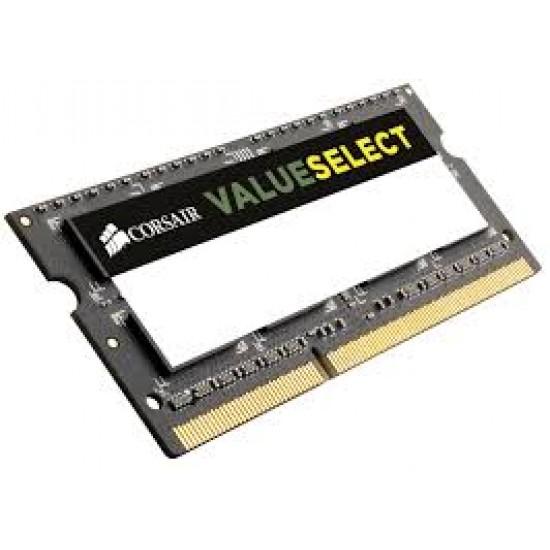 CORSAIR 8GB (1 x 8GB) DDR3 SODIMM Memory  Price in Pakistan