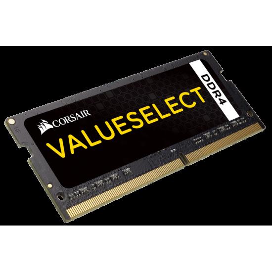 CORSAIR 8GB (1x8GB) DDR4 SODIMM 2133MHz C15 Memory Kit  Price in Pakistan