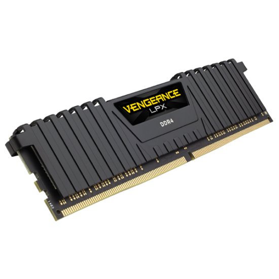 CORSAIR Vengeance LPX 16GB DDR4 3000MHz DRAM  Price in Pakistan