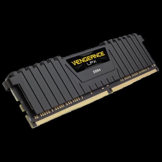 CORSAIR 8GB (1 x 8GB) DDR4 DRAM 2400MHz C16 Memory Kit  Price in Pakistan