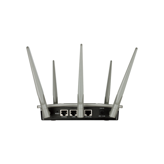 DAP-2695 Wireless AC1750 Simultaneous Dual-Band PoE Access Point  Price in Pakistan