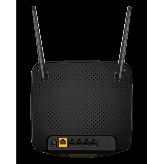 DWR-953/B3GA4GT AC1200, LTE 4G/HSPA Router
