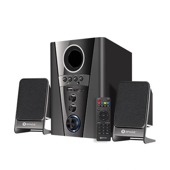 SPACE AMPLIFY AP-924 Wireless Speaker