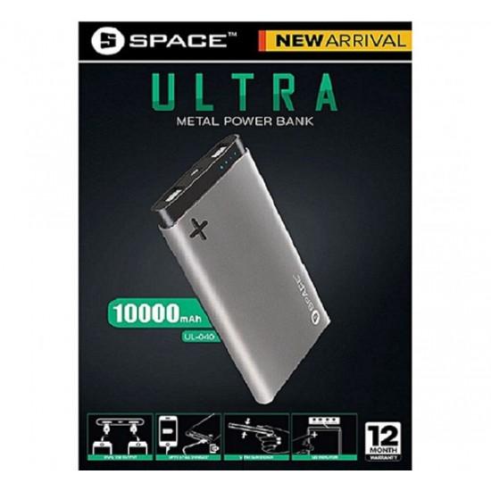 SPACE ULTRA UL-040 POWER BANK