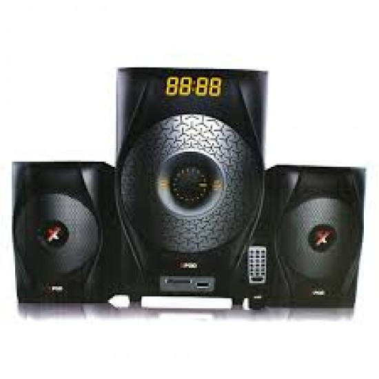 XPOD Bt-800 Multimedia Speakers And Woofers  Price in Pakistan