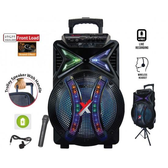 XPOD Champ-300 Speaker  Price in Pakistan