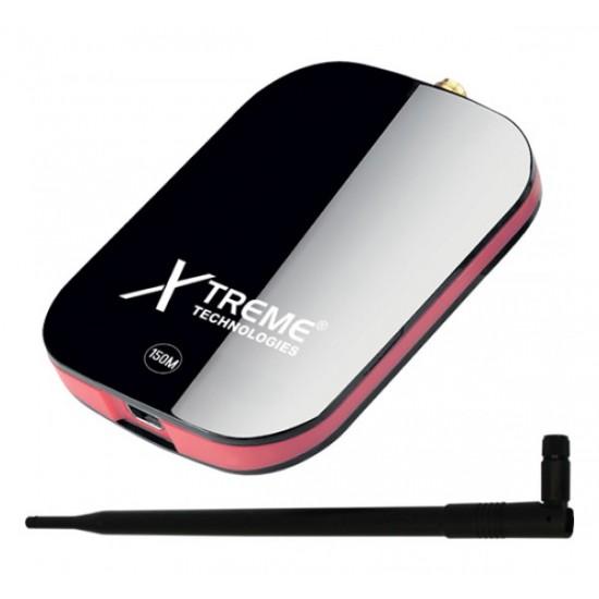 Xtreme 12Dbi 150Mbps Mini USB WiFi with Detachable Antenna  Price in Pakistan