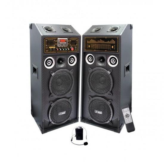 Xtreme Amazing Atom Plus Bluetooth Portable Speaker  Price in Pakistan
