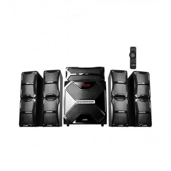 Xtreme Bull-7 5.1 Bluetooth Portable Speaker  Price in Pakistan