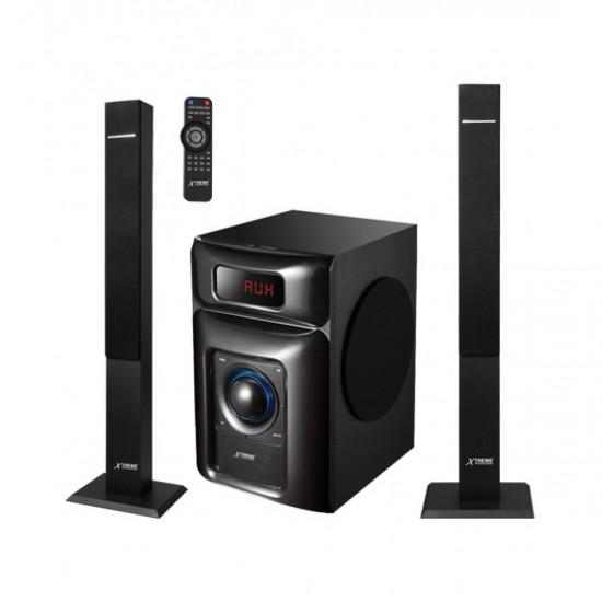 Xtreme Eiffel-6 2.1 Bluetooth Portable Speaker  Price in Pakistan
