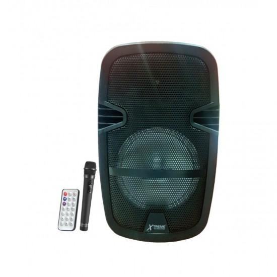 Xtreme Isound Twist 8 Bluetooth Portable Speaker