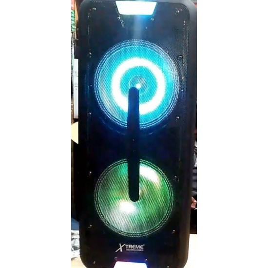 Xtreme Party 12 Plus Bluetooth Portable Speaker  Price in Pakistan