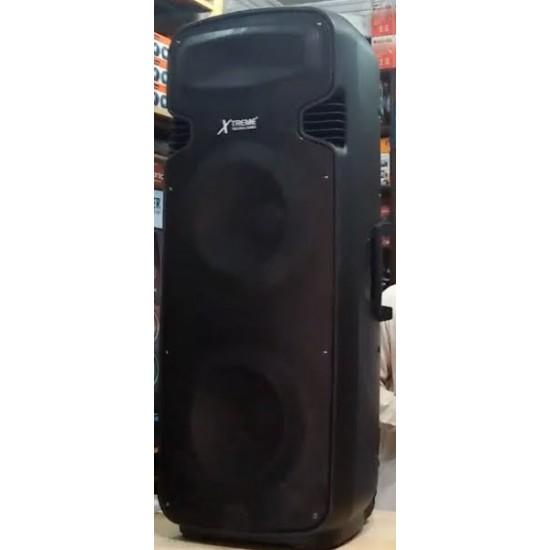 Xtreme Party 15 Plus Bluetooth Portable Speaker  Price in Pakistan
